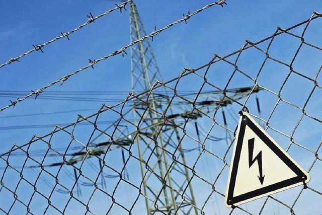 Blackout im Süden von Freiburg – Viele Haushalte wieder am Netz