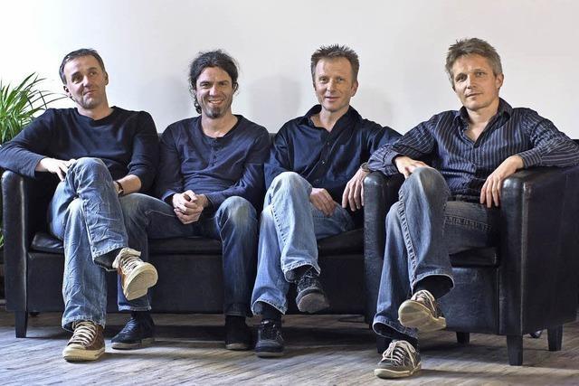 Igmar-Winkler-Quartett in Waldkirch