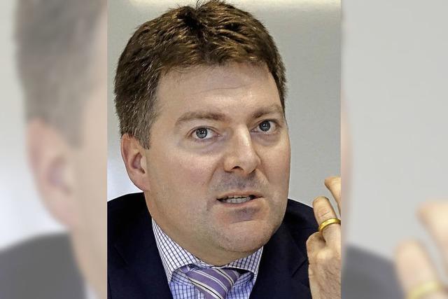 Andreas Schwab: