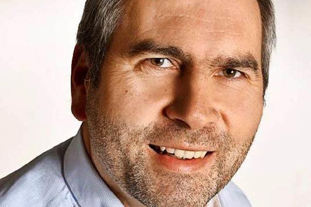Stefan Royl wird neuer Schulleiter