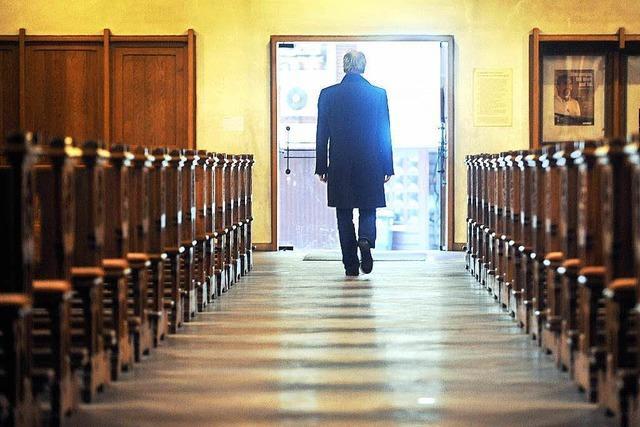 Katholische Kirchenaustritte im Südwesten auf Rekordniveau