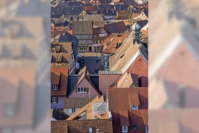 Ettenheimer Stadträte lehnen Treffen mit BI Altstadt ab