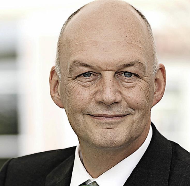 Uwe Schreiber   | Foto: ZVG