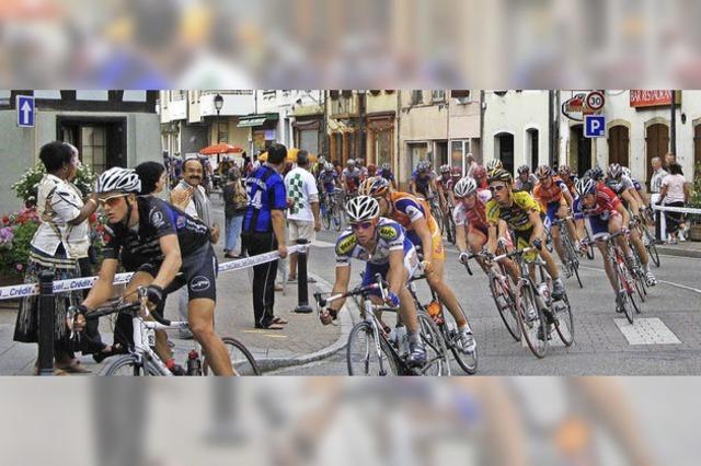 Große Vorfreude auf die kleine Schwester der Tour de France