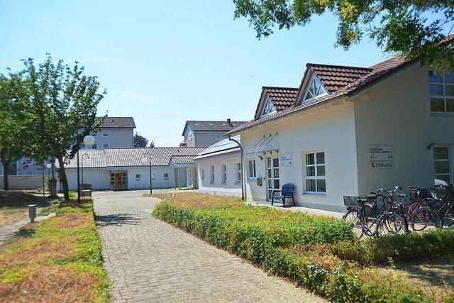 Sozialstation Kaiserstuhl-Tuniberg will erweitern