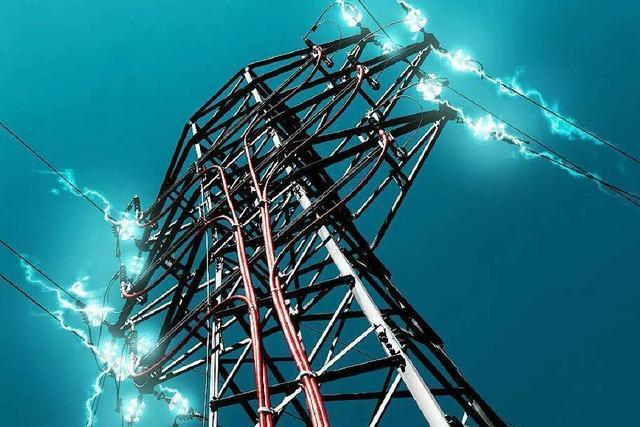 Dunkle Serie: Stromausfälle des Jahres 2015 in Südbaden