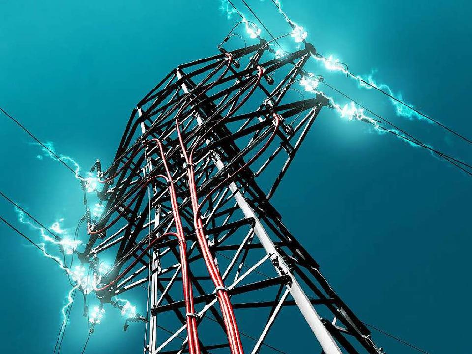 Und schon ist der Strom weg...  | Foto: fotolia.com / carllos castilla