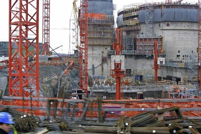 Atomkraft im Niedergang