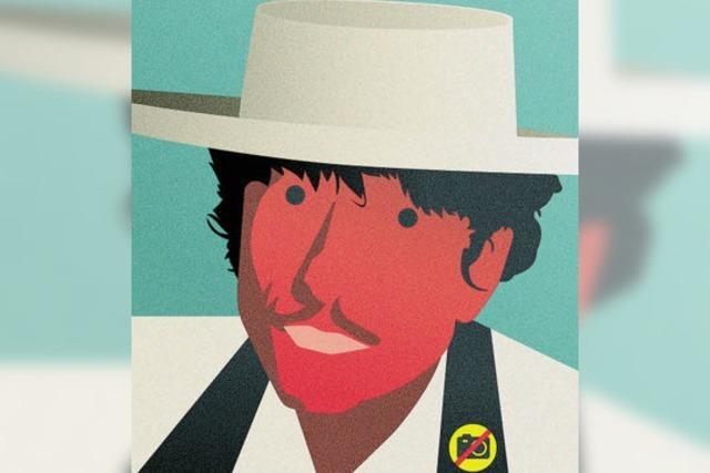 Bob Dylan in Lörrach: Der Wandelbare