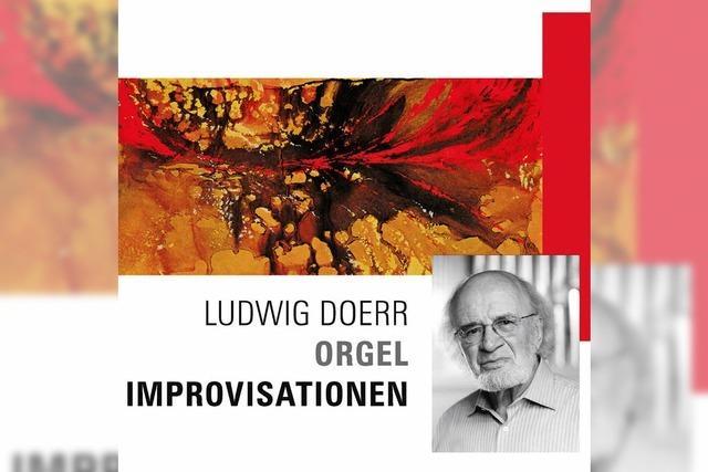 Orgelimprovisationen: Dschungel, Herbst und Hoffnung