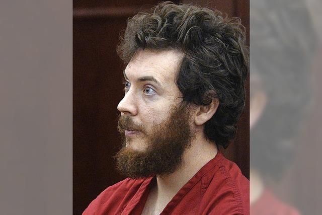 Jury verurteilt Attentäter von Aurora