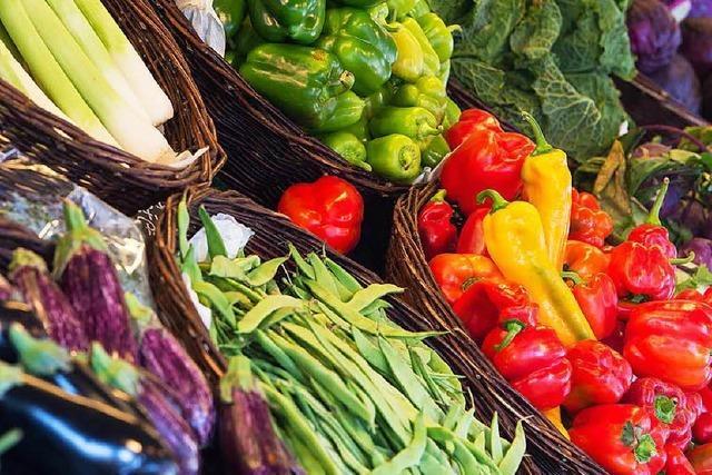 Kochen für Bequeme: Rezepte und Zutaten per Post