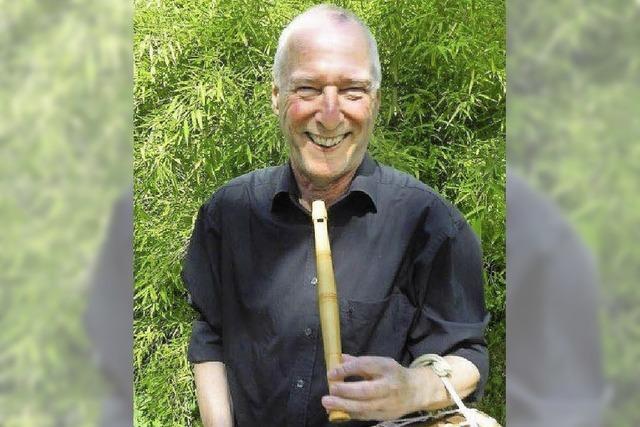 Alte Musik-Ensemble in Tiengen