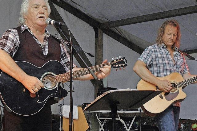 Countrymusic aus dem Wiesental