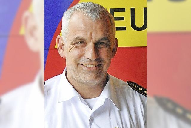 Drei Ortsteil-Feuerwehren verschmelzen zur Einsatzabteilung Nord