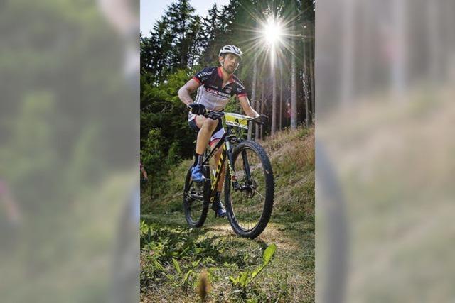 Heiko Gutmann baut Cup-Führung aus