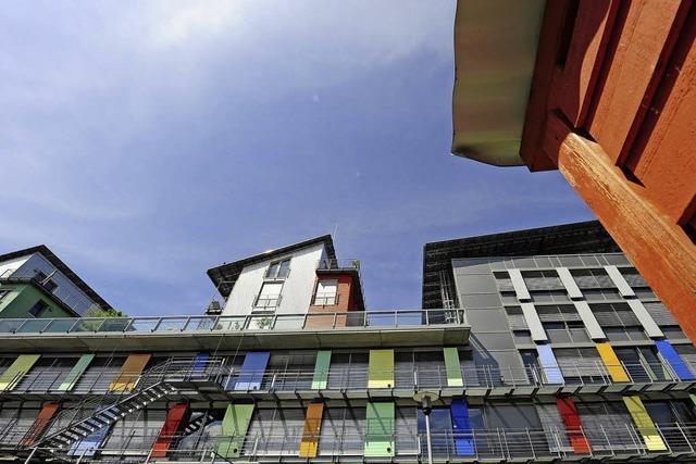 Neuer Stadtplan zeigt Freiburgs stylische Seiten