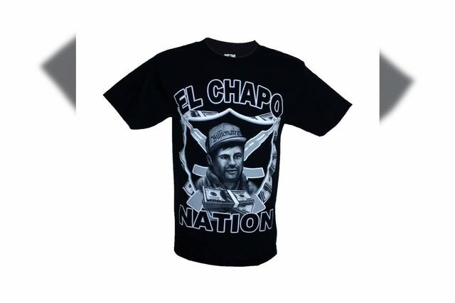 Drogenboss El Chapo: Auf dem Weg zum Rockstar