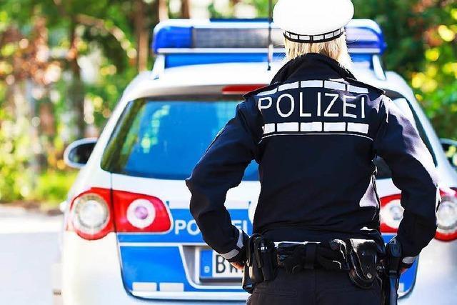 Schwule beklagen Polizeikontrollen am Opfinger See