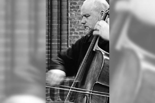 Musik für Cello und Orgel in der Stadtkirche Müllheim