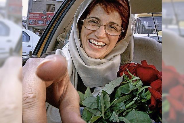 Taxi-Teheran: Im Verborgenen