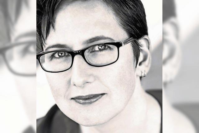 Lesung mit Verena Boos in der Kirchzartener Bücherstube