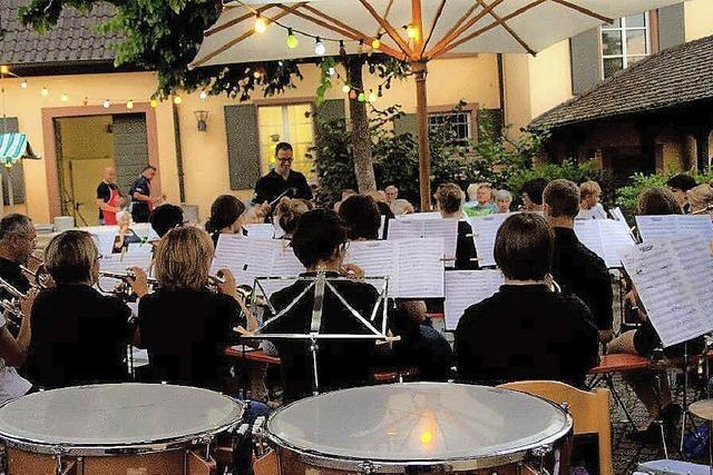 Musikverein Grißheim in Neuenburg-Grißheim