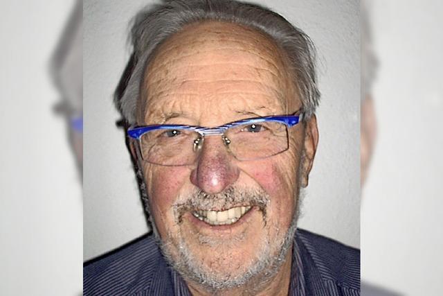 Kippenheimer SPD-Chef Milde tritt zurück