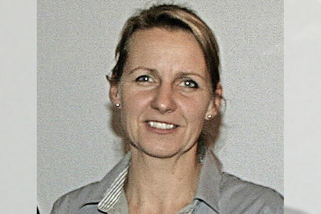 Silke Frank will Gemeinderatsmandat abgeben