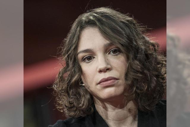 Zhanna Nemzowa: Genetisches Kapital