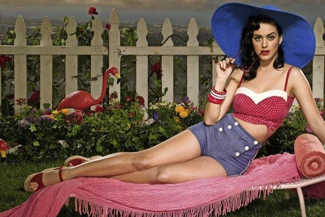 Katy Perry will Kloster kaufen
