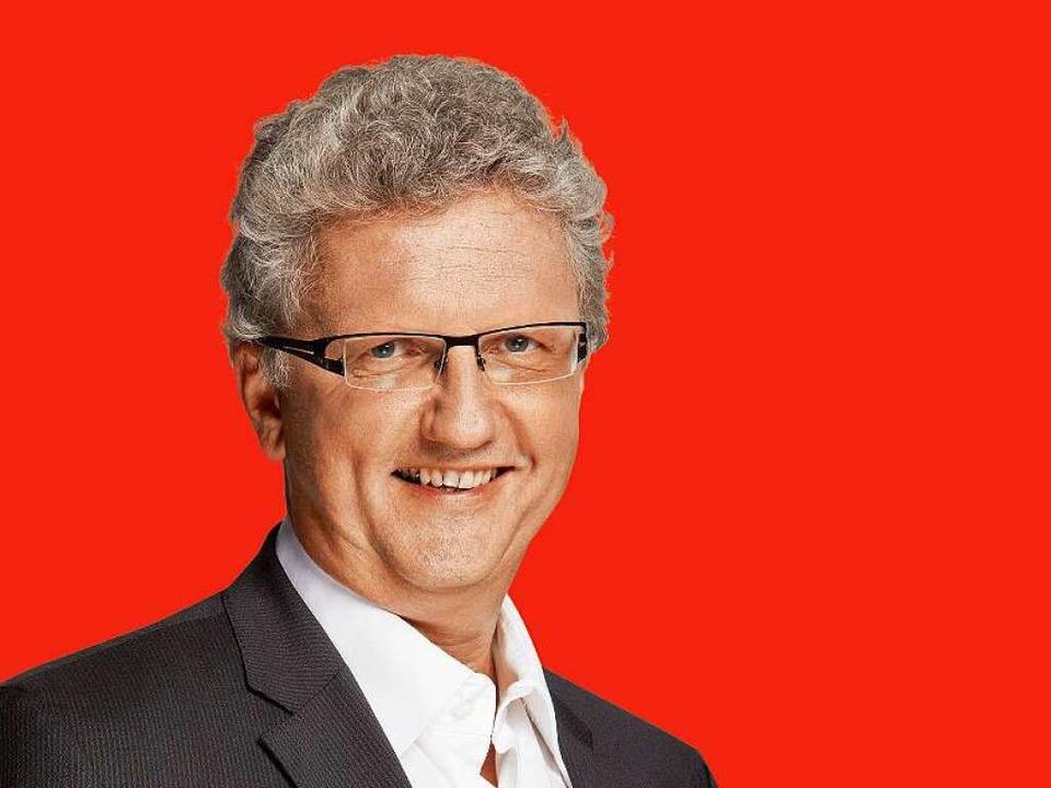 Mario Medewaldt, Geschäftsführer im Media Markt Freiburg.  | Foto: Media Markt Freiburg