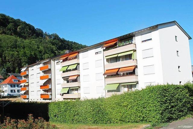 Balkone steigern die Lebensqualität