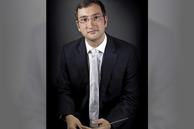 Kantorei Lörrach mit Chor- und Orgelmusik von Mendelssohn