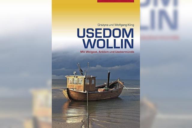 Usedom - Wollin