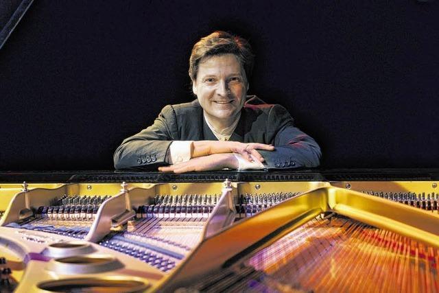 Orchestrales, Jazz, Kabarett und Mozart für Kinder