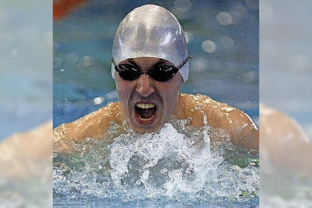 Schwimmer holen drei Landestitel