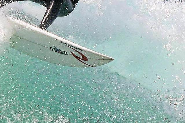 Taucherin vor Gran Canaria von Surfbrett getroffen und getötet