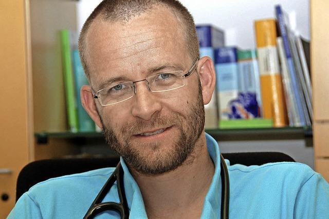 Traumberuf: Landarzt im Glottertal