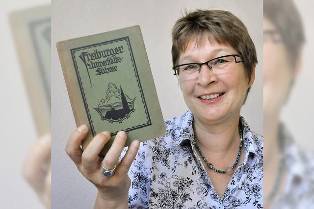 Historikerin Ute Scherb über Gleichstellung an der Uni