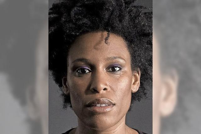 """Sandra Nkaké: """"Es ist toll, nicht in Schablonen zu passen"""""""