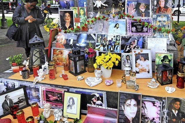 Bizarrer Streit rund um den King of Pop