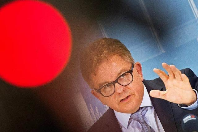 Wolf sagt ab – SWR kippt TV-Dreikampf zur Landtagswahl