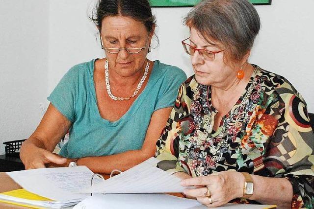 Frauenhaus verzweifelt an der Wohnungsnot in Lörrach
