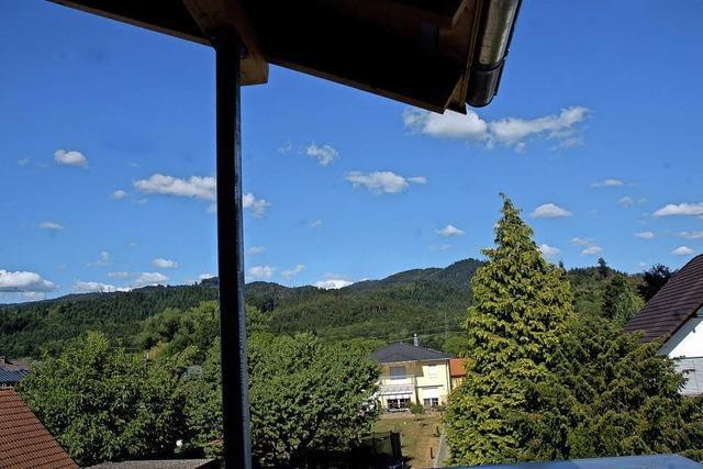 Wohnen in Wallbach