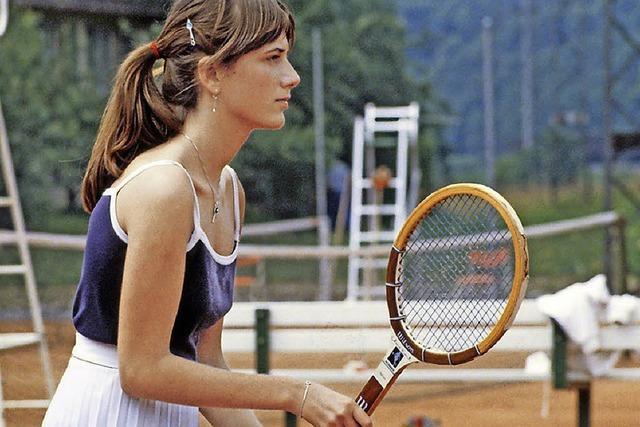 Tennisclub feiert sein 60-jähriges Bestehen