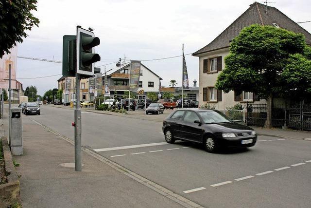 Anwohner sorgen sich um die Verkehrssicherheit