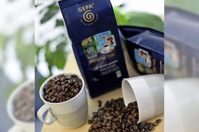 Vom Friedwald bis zum fairen Biokaffee