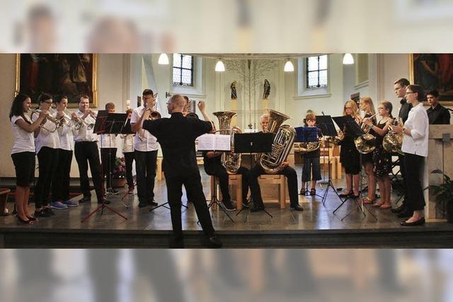 Blech plays Purcell in Oberbergen