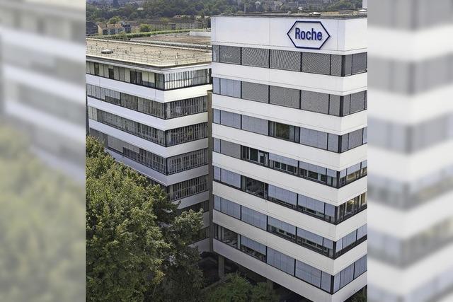 Roche meldet